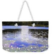 Manet's Inspiration Weekender Tote Bag