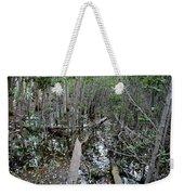 Mangrove 001 Weekender Tote Bag