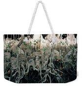 Mangrove Aerial Roots Weekender Tote Bag