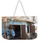 Mangrove Bar And Restaurant Weekender Tote Bag