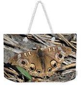 Mangrove Buckeye  Weekender Tote Bag