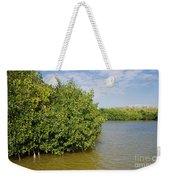 Mangrove Forest Weekender Tote Bag