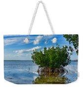 Mangrove Weekender Tote Bag