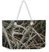 Mangrove Roots 1 Weekender Tote Bag