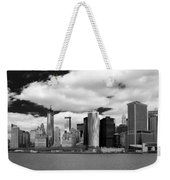 Manhattan 10450 Weekender Tote Bag