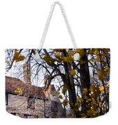 Manor Weekender Tote Bag