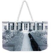 Mansion Weekender Tote Bag