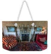 Mansion Sitting Room Weekender Tote Bag by Adrian Evans