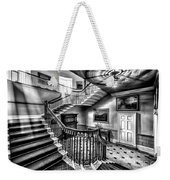 Mansion Stairway V2 Weekender Tote Bag