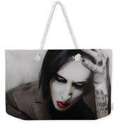 Manson II Weekender Tote Bag