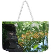 Maple Reflections Weekender Tote Bag