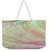 Marble Background Weekender Tote Bag