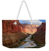 Marble Canyon - April Weekender Tote Bag
