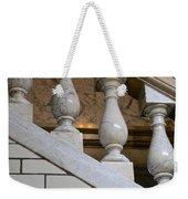 Marble Staircase Weekender Tote Bag