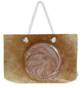 Marble World Weekender Tote Bag
