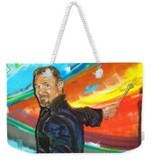 Marcello Cicchini Mural Weekender Tote Bag