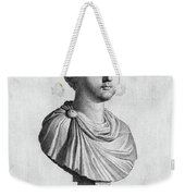 Marcus Annius Verus Weekender Tote Bag