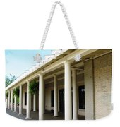 Marcy Casino At Delaware Park Buffalo Ny Oil Painting Effect Weekender Tote Bag