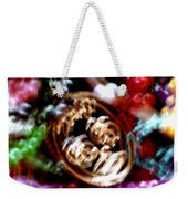 New Orleans Mardi Gras Madness In Louisiana Weekender Tote Bag