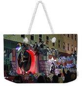 Mardi Gras Vampire Float  2 Weekender Tote Bag