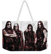 Marduk Weekender Tote Bag