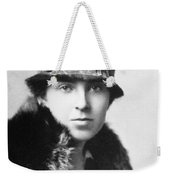 Margaret Woodbury Strong (1897-1969) Weekender Tote Bag