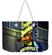 Margaritaville Weekender Tote Bag