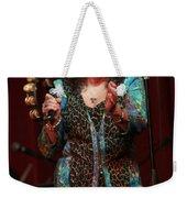 Maria Muldaur Weekender Tote Bag