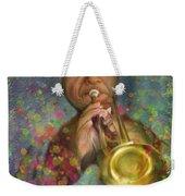 Mariachi Trumpet Player Weekender Tote Bag