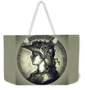 Limited Edition  Marianne Misty Night Weekender Tote Bag