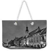 Maribor Weekender Tote Bag