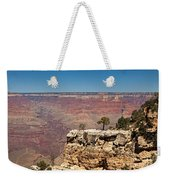 Maricopa Point Grand Canyon National Park Weekender Tote Bag