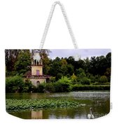 Marie - Antoinette's Estate Palace Of Versailles - Paris Weekender Tote Bag