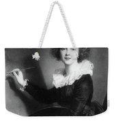 Marie Vigee-lebrun (1755-1842) Weekender Tote Bag