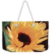 Marigold Impressions Weekender Tote Bag