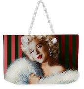 Marilyn 126 D 3 Weekender Tote Bag