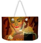 Marilyn And Fitz's Weekender Tote Bag