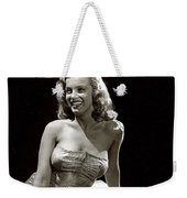 Marilyn Monroe Photo By J.r. Eyerman 1947-2014 Weekender Tote Bag