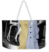 Marilyn Monroe 6 Weekender Tote Bag
