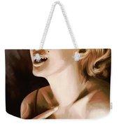 Marilyn Monroe Artwork 1 Weekender Tote Bag