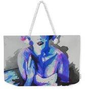 Marilyn Monroe 03 Weekender Tote Bag