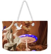 Marilyn Monroe In Fantasy Land Weekender Tote Bag