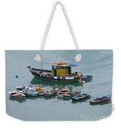 Marina Do Brazil Weekender Tote Bag