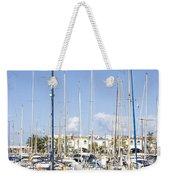 Marina Gran Canaria Weekender Tote Bag