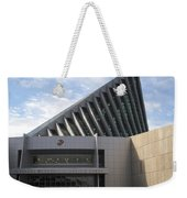 National Museum Of The Marine Corps In Triangle Virginia Weekender Tote Bag
