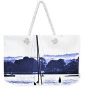 Marine Dream Weekender Tote Bag