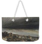 Marine Terrace In Jersey Weekender Tote Bag
