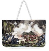 Marion: Parkers Ferry, 1781 Weekender Tote Bag