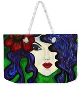 Mariposa Fairy Queen Weekender Tote Bag
