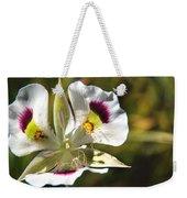 Mariposa Lily Weekender Tote Bag